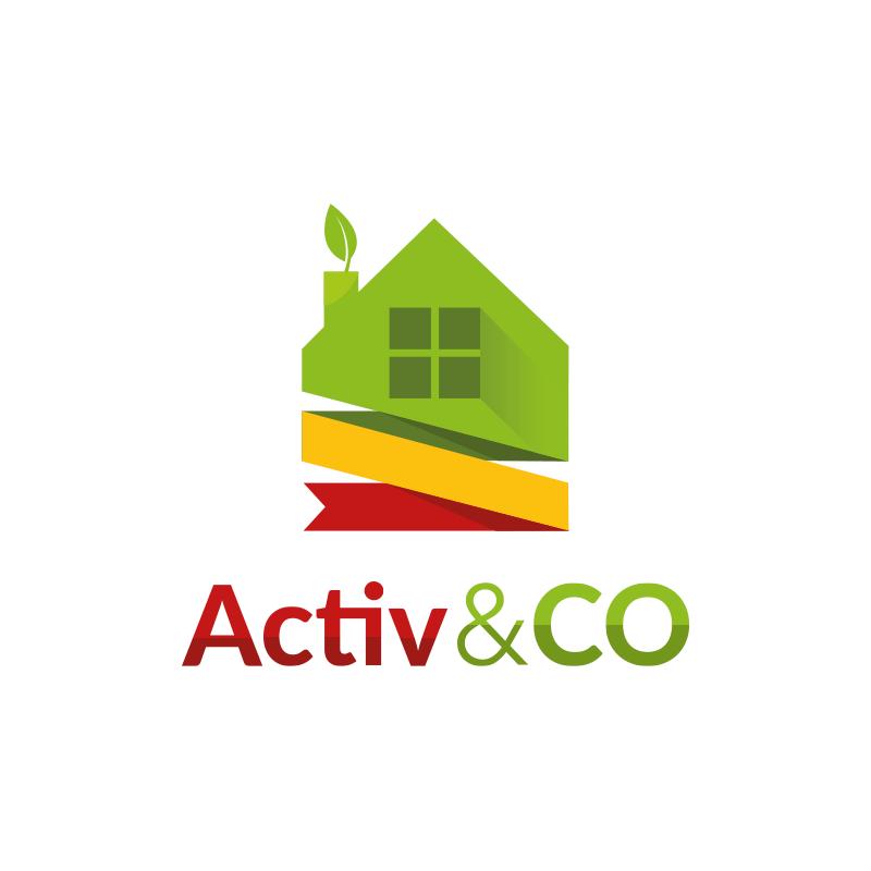 logo activ et co