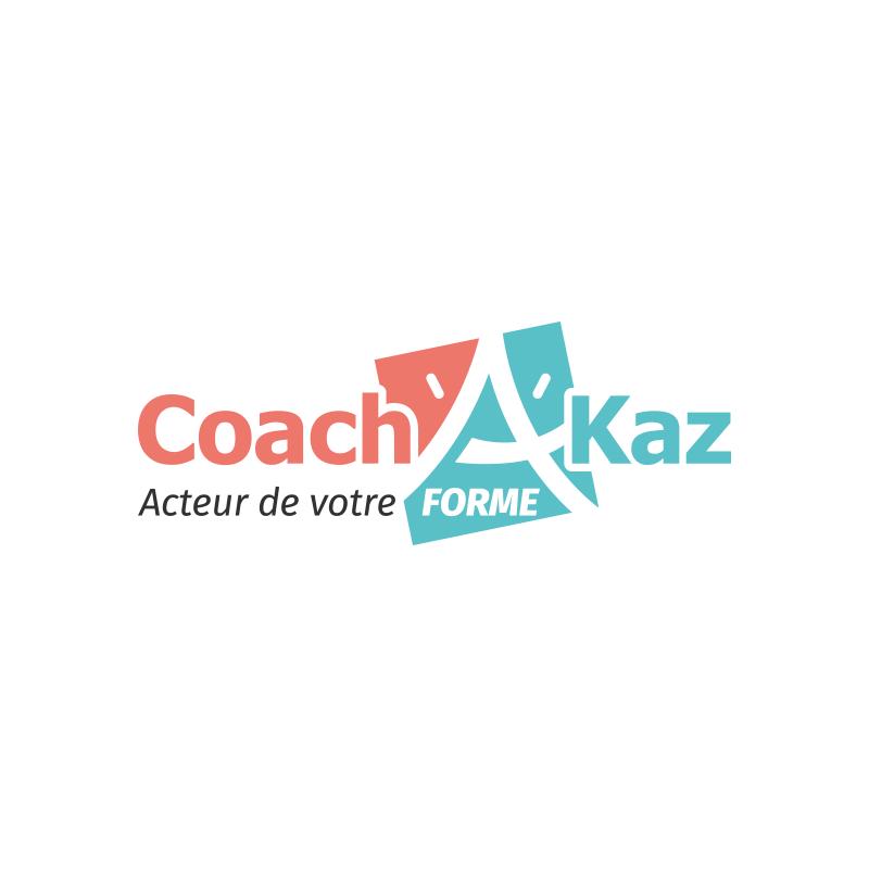 Logo coach a kaz