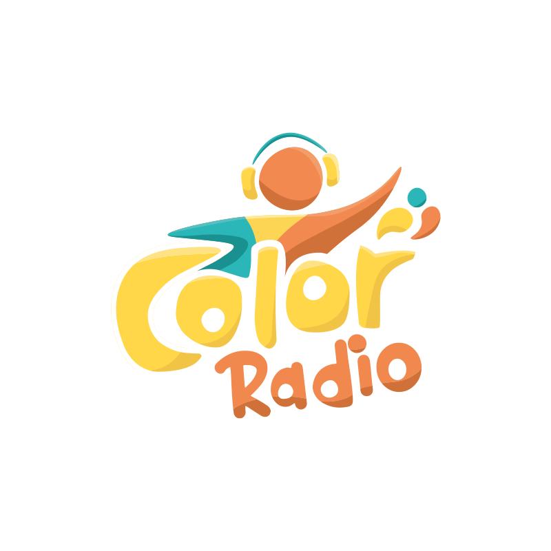 logo color radio