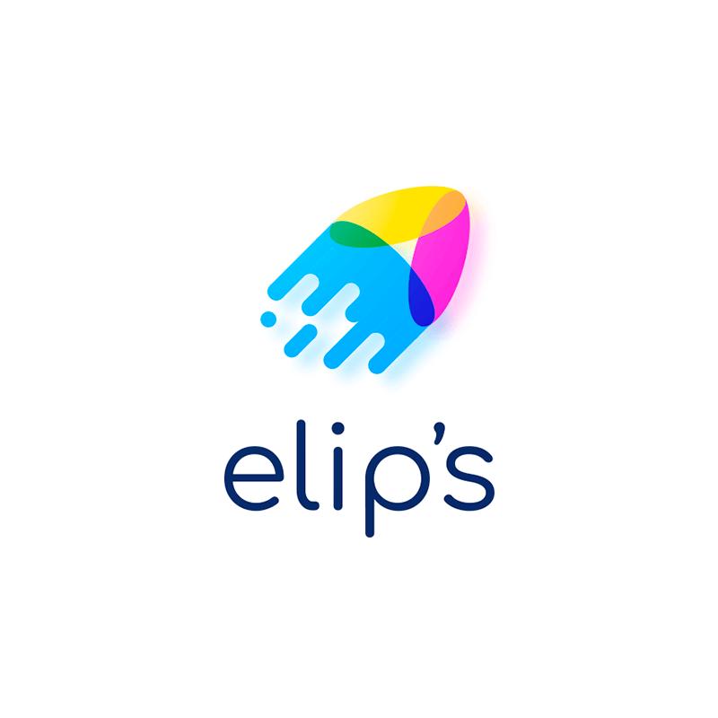 Logo elips