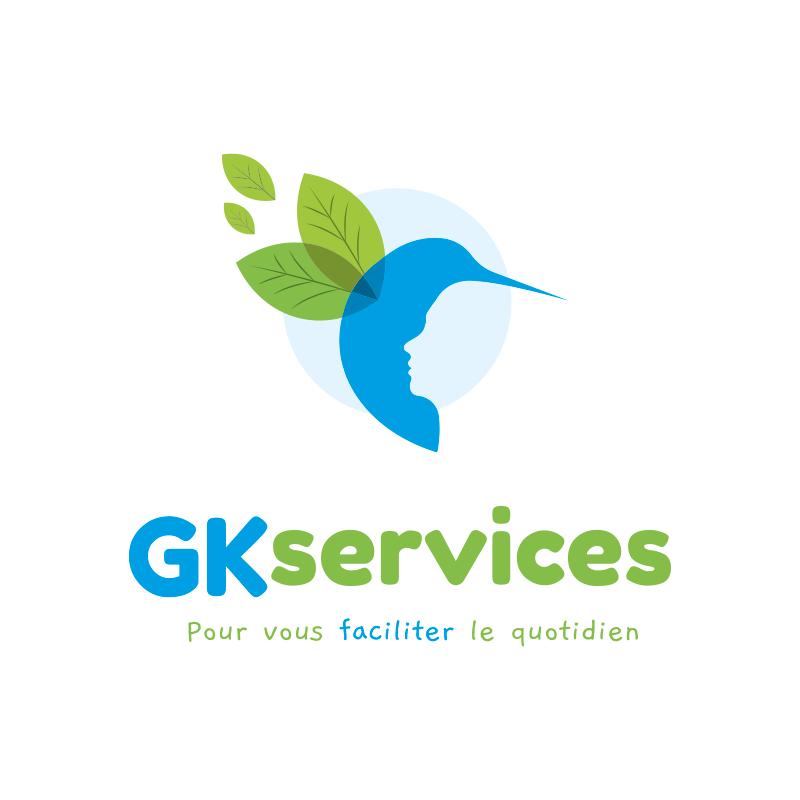 logo gk services