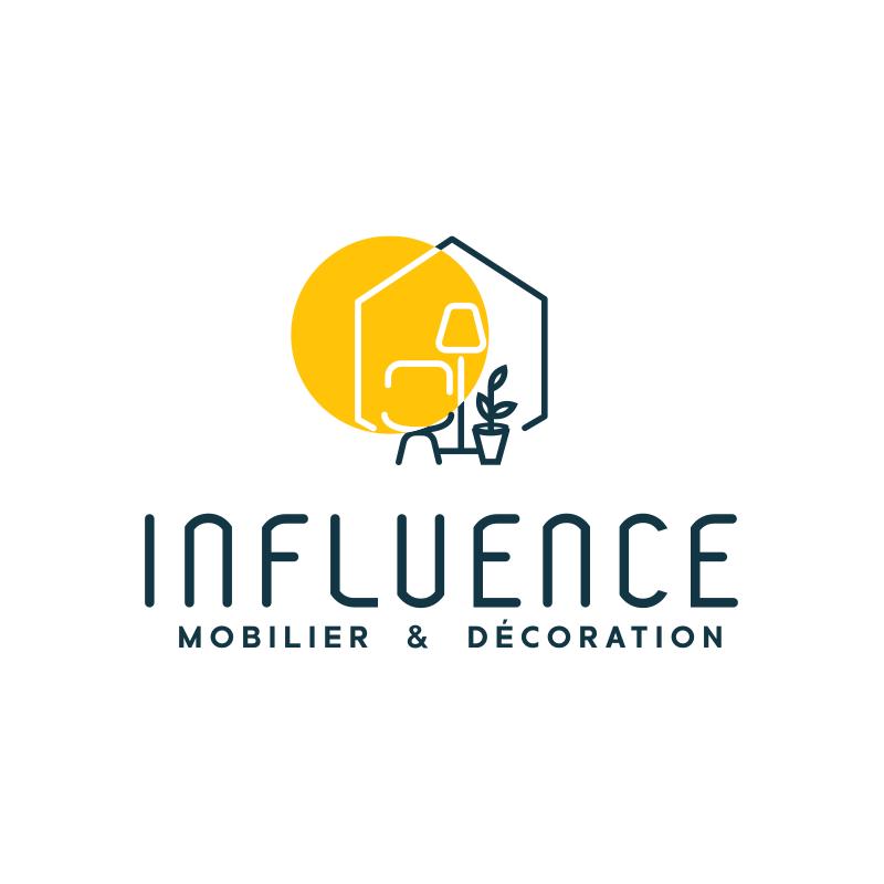 logo influence