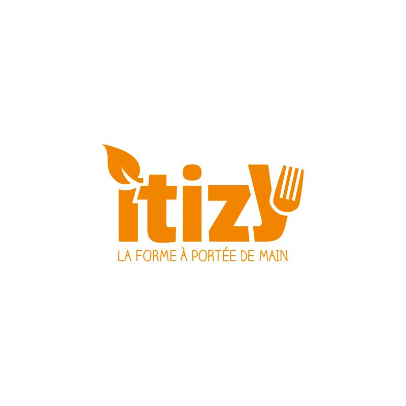 logo itizy