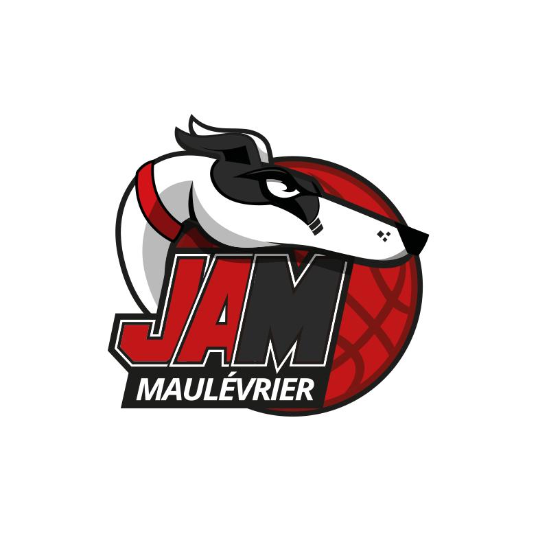 logo jam maulévrier