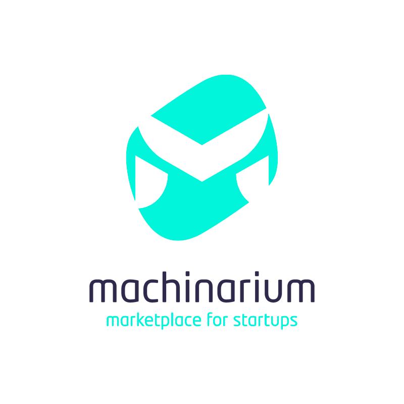 logo machinarium
