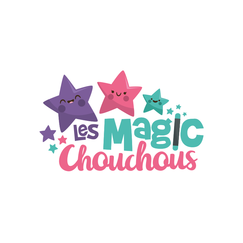 logo les magic chouchous