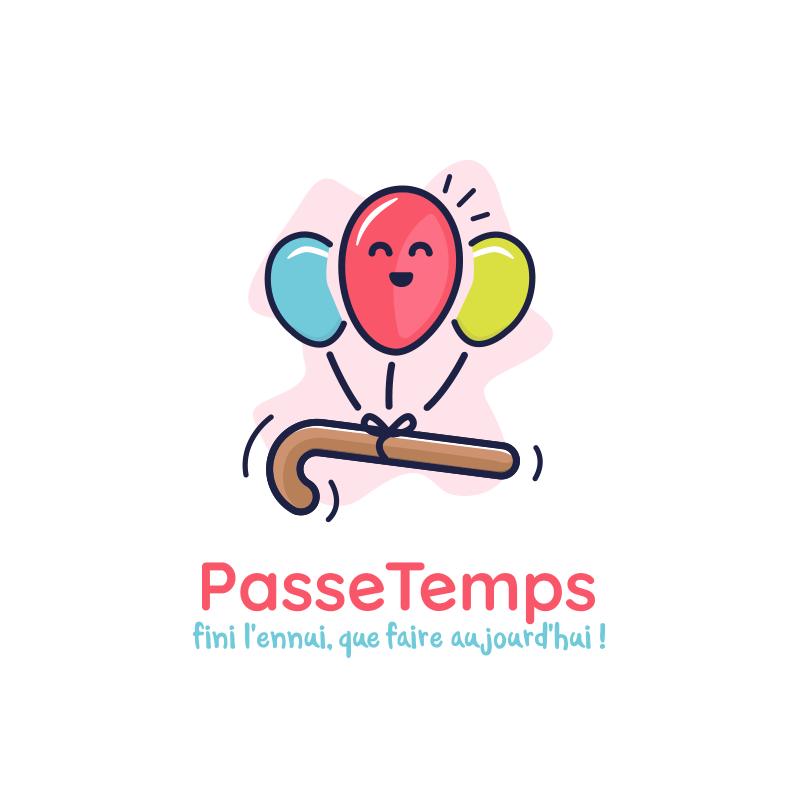 logo passe temps