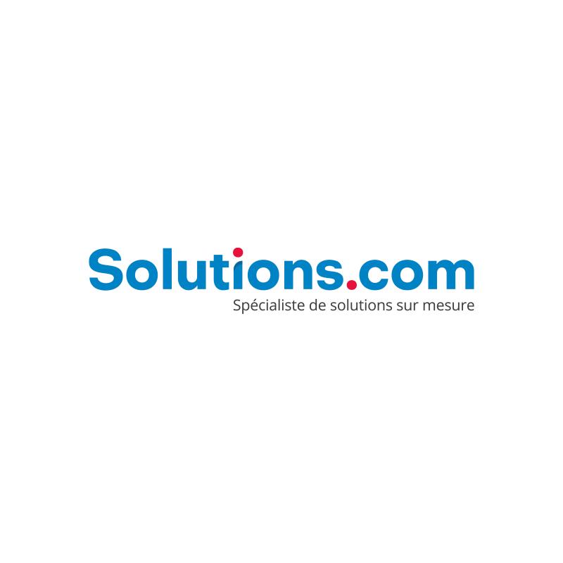 logo solutions.com