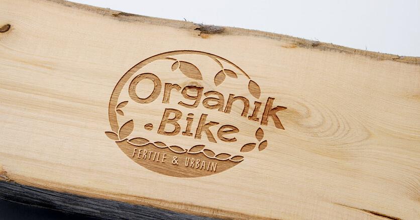 Un nouveau logo pour OrganikBike